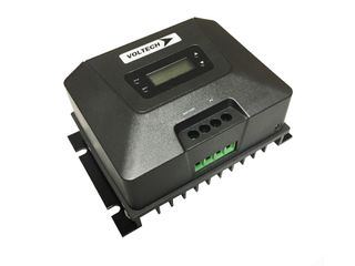 Solar charge controller MPPT 12/24V (30A)