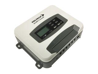 Solar charge controller Voltech MPPT 12/24V (30A)