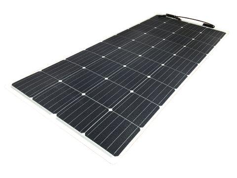 eArche Light weight solar panel (175W) - Frameless