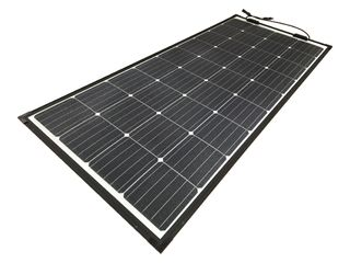 eArche Light weight solar panel (175W) - Framed