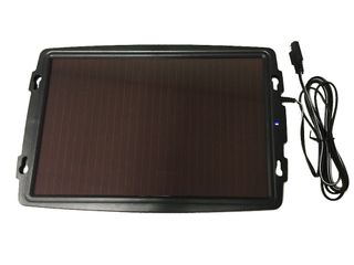 Trickle Charge Solar Panel (4.5W)