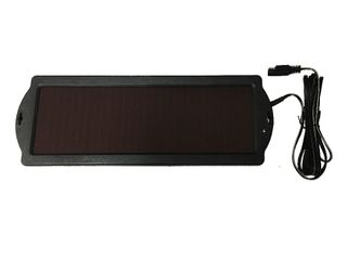 Trickle Charge Solar Panel (2.5W)