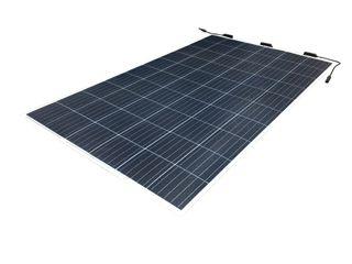 eArc Light weight solar panel (310W - 24V) - Frameless