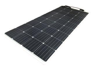 eArc Light weight solar panel (185W - 12V) - Frameless
