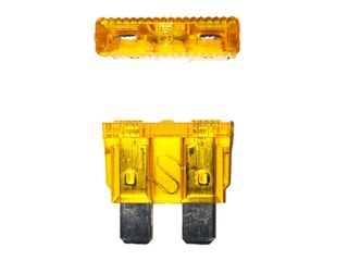 Blade fuse 50 Pack (5A)