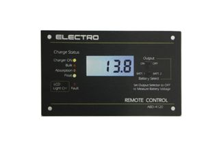 Remote Control (suit early BC chargers only) - END OF LINE CLEARANCE