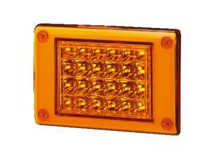 Lucidity LED D.I. Rear Lamp 12V-24V (Suits 26007ARC-BV & 26007ARR-BV)