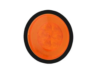 Lucidity Glotrac LED D.I. Rear Lamp 12V-24V (Suits 34013ARR-BV)