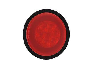 Lucidity Glotrac LED Stop/Tail Rear Lamp 12V-24V (Suits 34013ARR-BV)