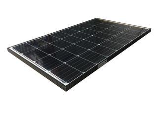 Solar panel Voltech (140W) - Black Frame