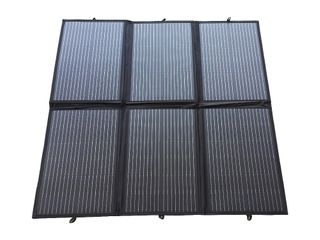 Folding Solar Blanket (200W)
