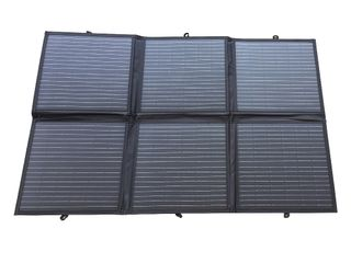 Folding Solar Blanket (120W)