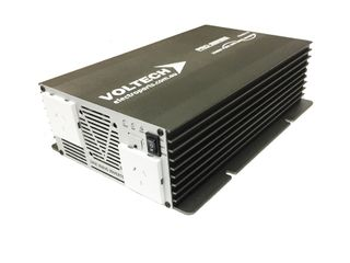 Pure sine wave inverter Pro Series Voltech 12V (1500W)