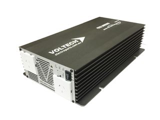 Pure sine wave inverter Pro Series Voltech 12V (2000W)