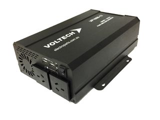 Pure sine wave inverter Voltech VP Series 12V (1000W)