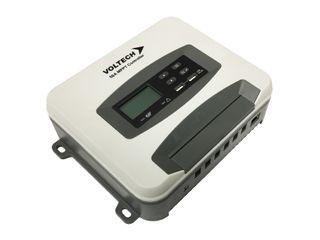 Solar charge controller Voltech MPPT 12/24V (50A)