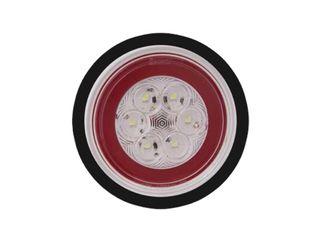Lucidity Glotrac LED Rev. Rear Lamp 12V-24V (Suits 34013ARR-BV)