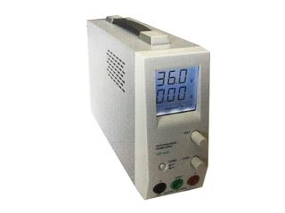 1 to 36 Volt 3A Power Supply - END OF LINE CLEARANCE