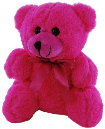 BEAR CANDY - HOT PINK 22CM