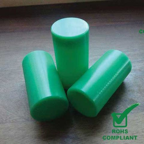 UHMWPE GREEN ROD