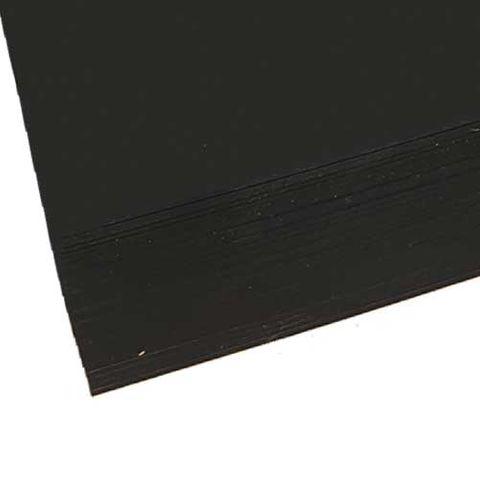HDPE 100 BLACK SHEET
