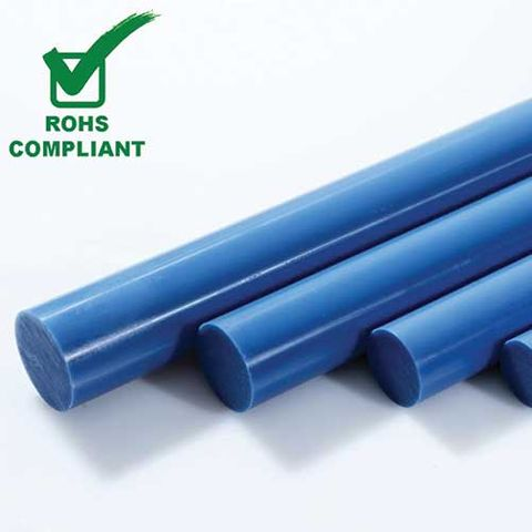 HEAT STABILISED CAST NYLON ROD