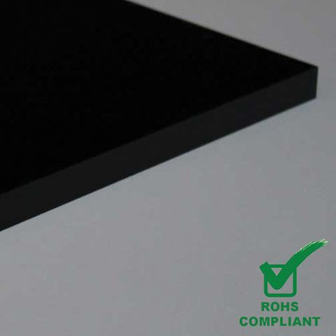 UHMWPE 1000 BLACK SHEET
