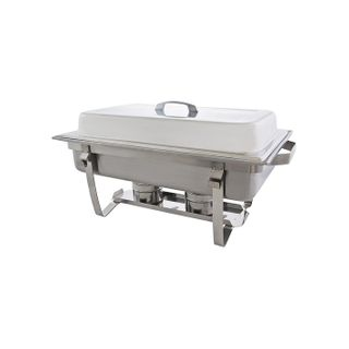 Chafer Full Size Stainless Steel
