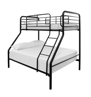 Duo Bunk Double & Single - Frame Only
