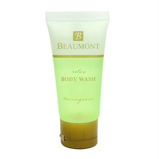 Beaumont Tubes - Bath Gel (500)
