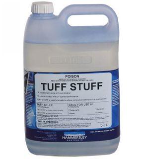 Tuff Stuff Oven & Grill Cleaner 5L