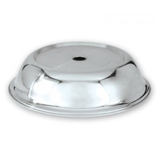 Plate Cover - Stainless Steel 230mm
