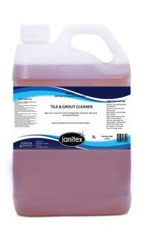 Tile & Grout Cleaner 5L