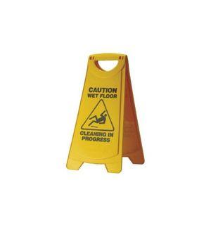 Wet Floor Signs