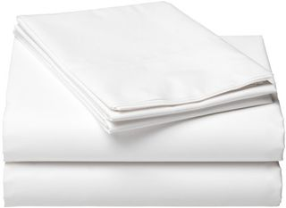 Sheet - 75/25 Single Flat White