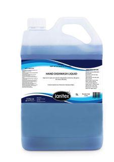 Detergent - Hand Dishwash 5L
