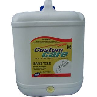 Thickened Bleach Cleaner (Sani-Tile)