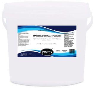 Detergent - Machine Dishwash Powder 20kg