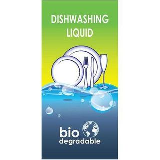 Dishwashing Liquid Sachets (500)
