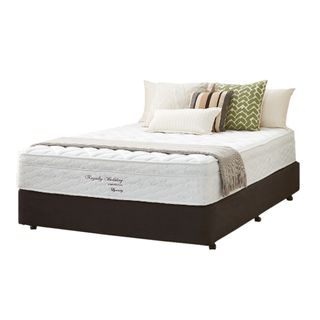 Bed - Dynasty Pillowtop Single Ensemble