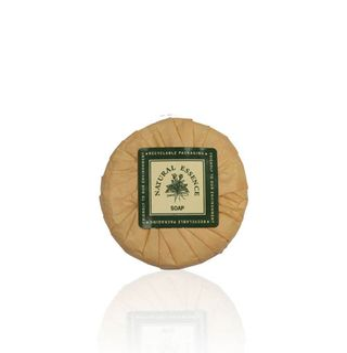 Natural Essence 20g Pleat/wpd Soap (500)