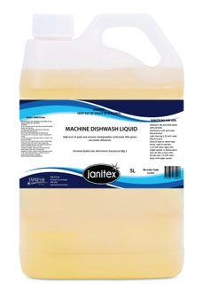 Detergent - Machine (Klenzmatic)