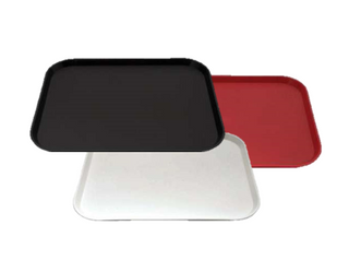 Tray - Plastic Coloured (45x35cm)