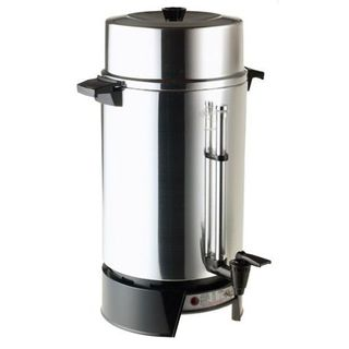 Urn - 20L Stainless Steel