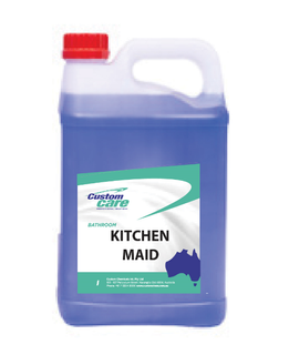 Degreaser - Kitchen Maid 5L