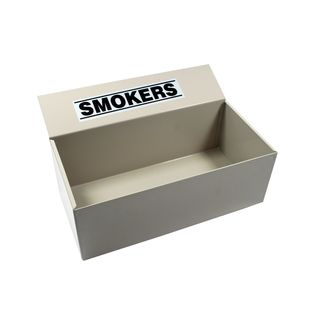 Smokers Tray -  Floor Painted