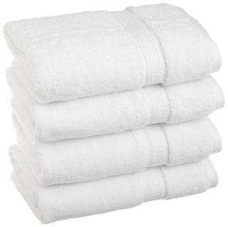 Hand Towel - White 80 x 45cm
