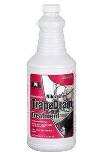 Nilozyme Trap & Drain 1L