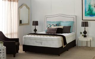 Bed - Ultra Pillowtop Single Ensemble