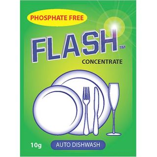 Flash Auto Dishwashing Powder (500)